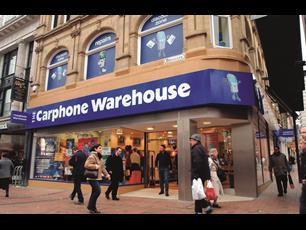 Carphone Warehouse was hit by a cyber-attack last month